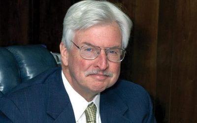 Paul E. Stanton, M.D.