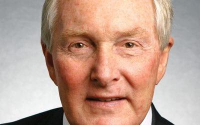 Thomas F. Frist, Jr., M.D.