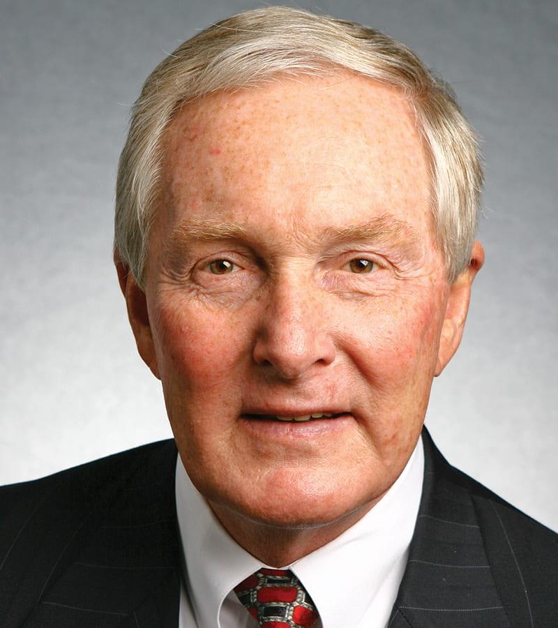 Profile photo of Thomas Frist Jr.