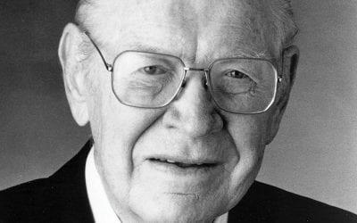 Thomas F. Frist, Sr., M.D.