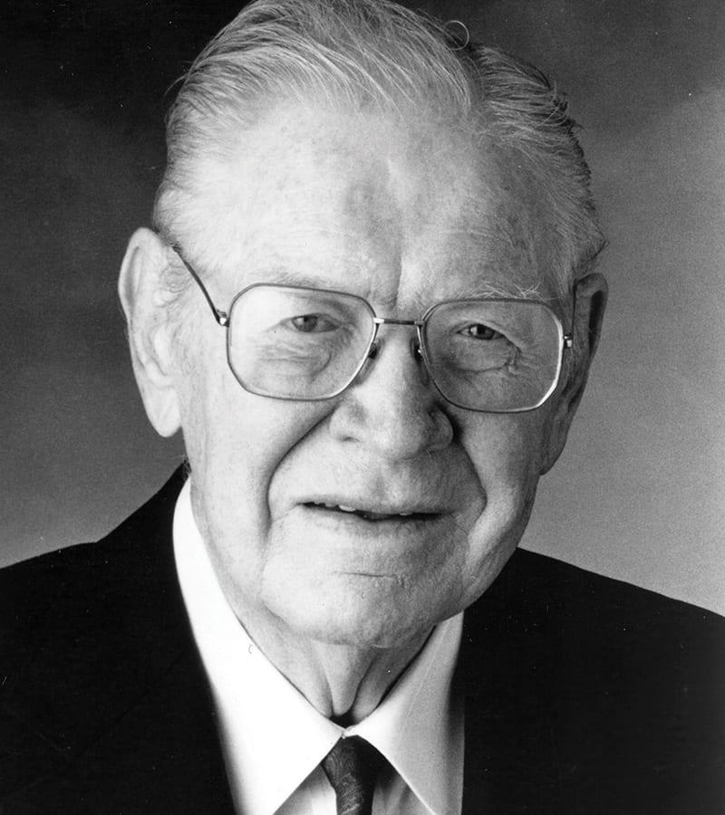 A profile photo of Thomas Frist Sr.