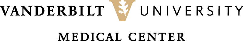 Vanderbilt University Medical Center logo