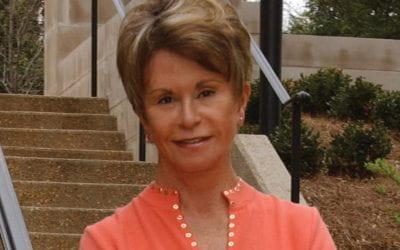 Colleen Conway Welch, Ph.D., C.N.M., F.A.A.N., F.A.C.N.M.