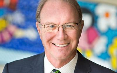 William E. Evans, Pharm.D.