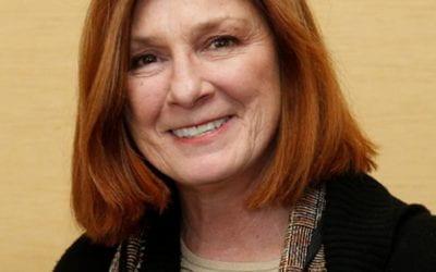 Carol Etherington, M.S.N. R.N., F.A.A.N.
