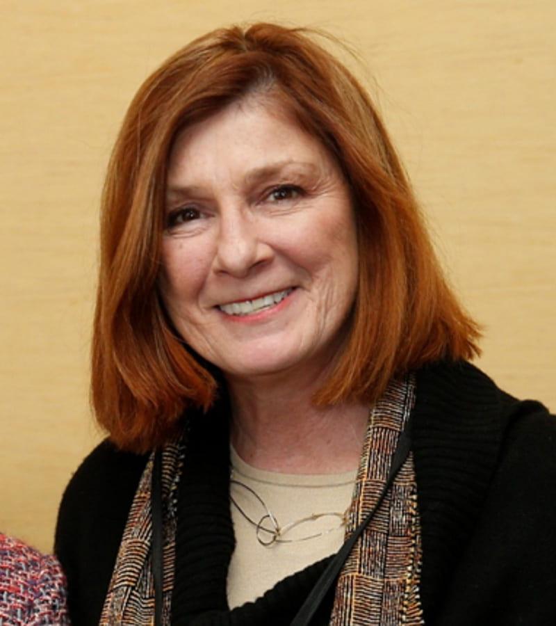 A profile photo of Carol Etherington