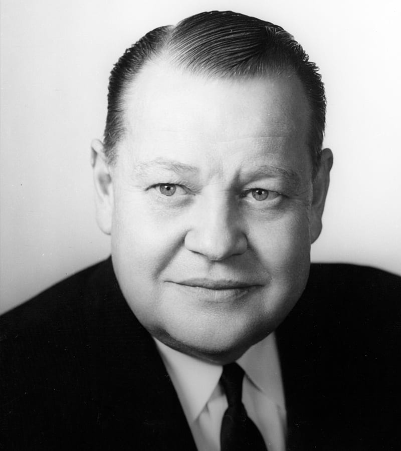 A profile photo of Frank Groner