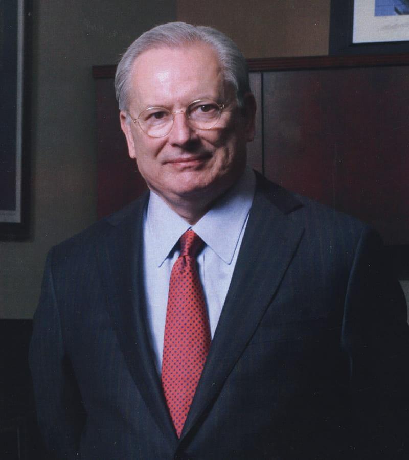 A profile photo of Jack Bovender