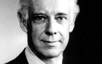 Stanford Moore, Ph.D.