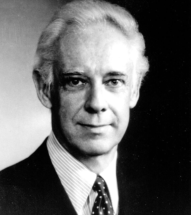 A profile photo of Stanford Moore