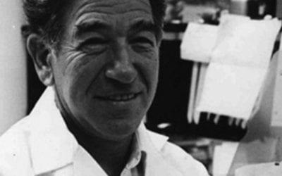 Stanley Cohen, Ph.D.
