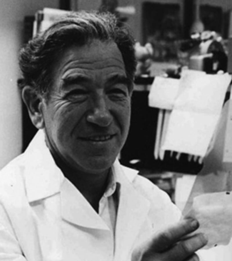 A profile photo of Stanley Cohen