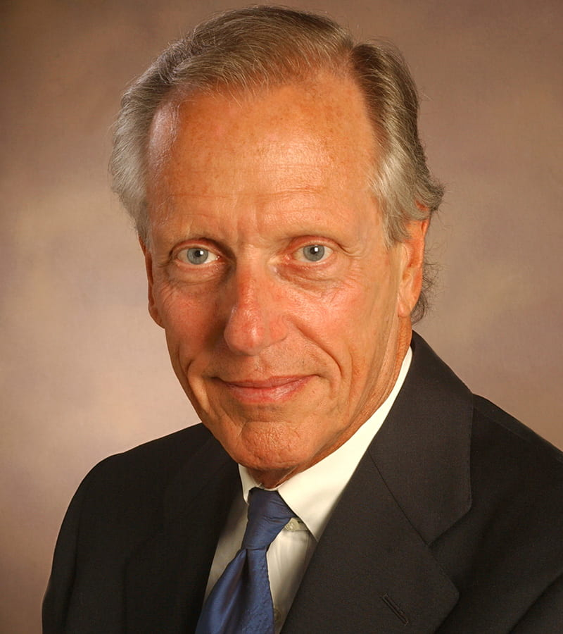A profile photo of William Schaffner