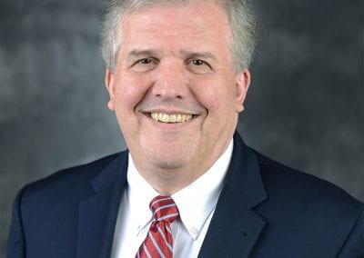 Portrait of L. Gregory Jones