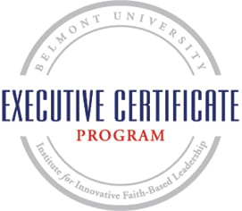 executive education certificate program image and link