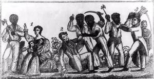 Slave Rebellion and Resistance Lessons