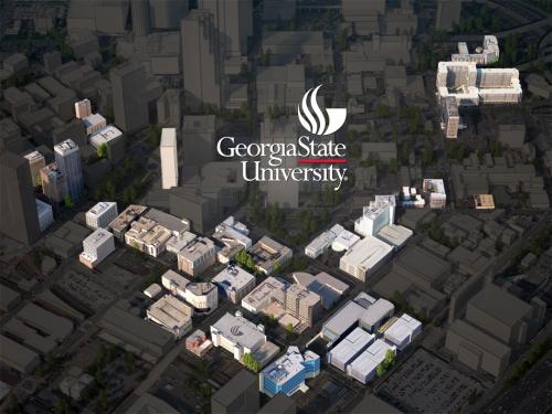 gsu campus