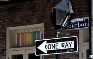 Gone Gay