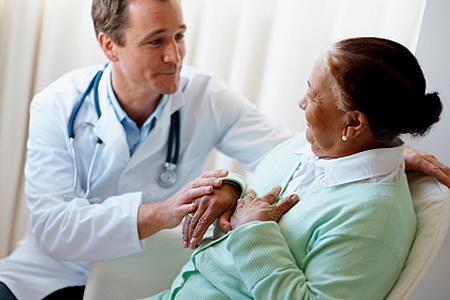 nonverbal communication between doctors and patients dating