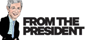 From the President