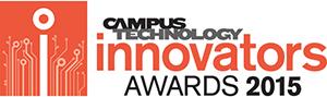 Campus Technology Innovators Awards logo