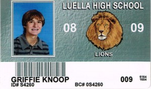 Awkward Freshman ID