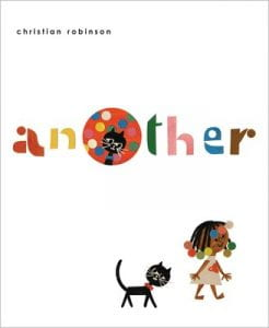 """Cover art for """"Another"""""""