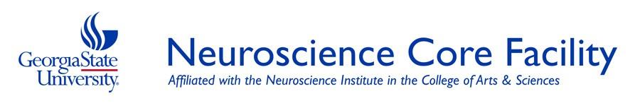 Neuroscience Core Facility