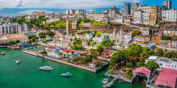Collective Health, Race and Culture in Bahia, Brazil