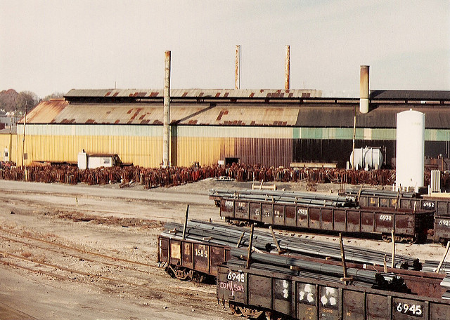 atl steel company