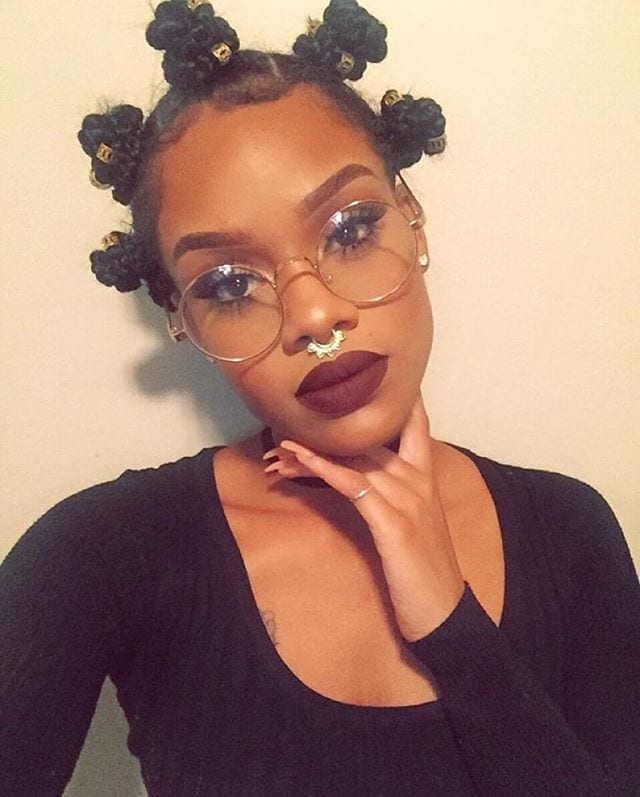 Protective Hairstyles For Natural Hair Cross Cultural Psychology