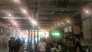Inside of Krog Street Market