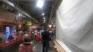 Renovations at Krog Street Market