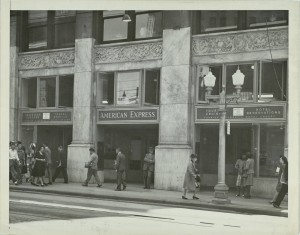 american_express_company_office