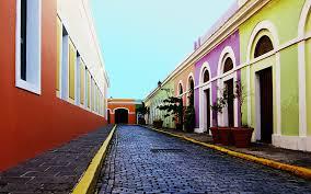 Color Walking
