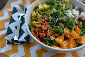 """Fetzer, Mary. """"4 Fab Lunch Salads."""" SheKnows. N.p., 01 Nov. 2013. Web. 22 Mar. 2016. ."""