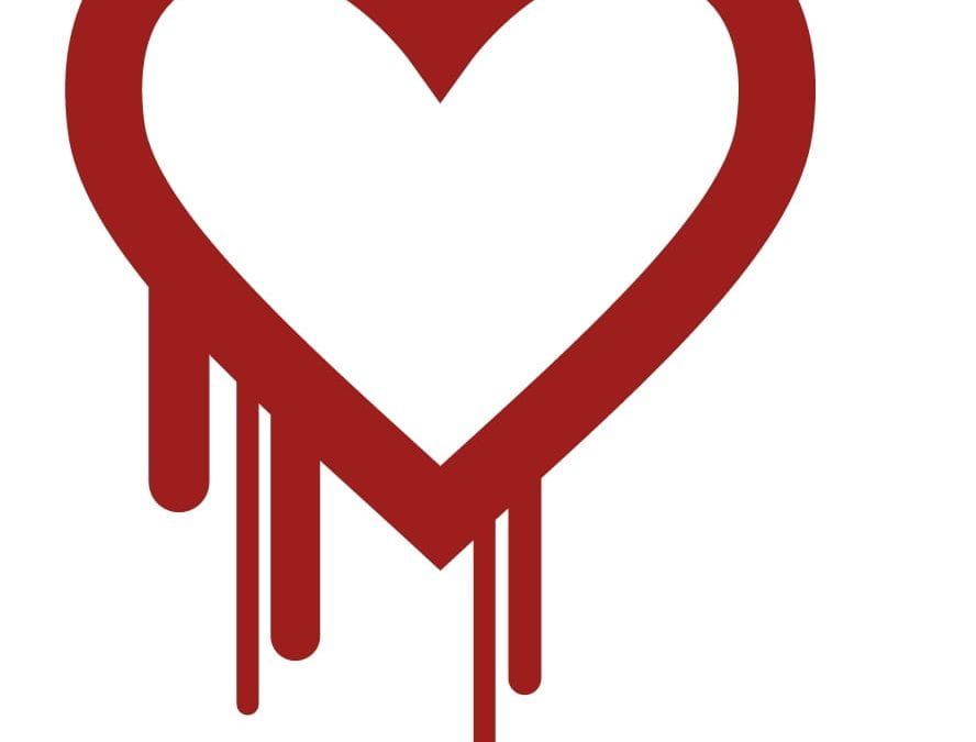 Heartbleed – check your favorite sites to see if you need to change your password