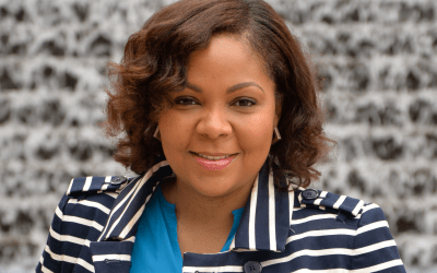 Spotlight on Tiffany Green-Abdullah, Manager of Learning Community Development