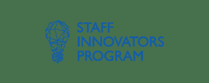Staff Innovators Program: The SIPPLE Effect