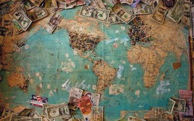 Design Reflection: FI 4040: International Finance