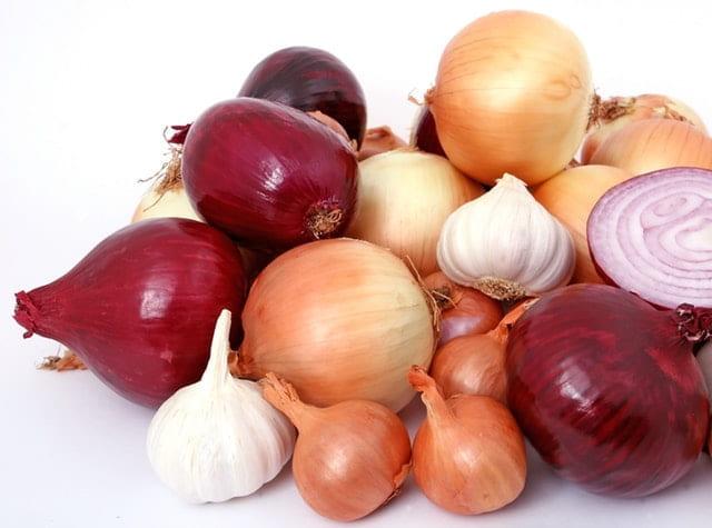The CETL Onion