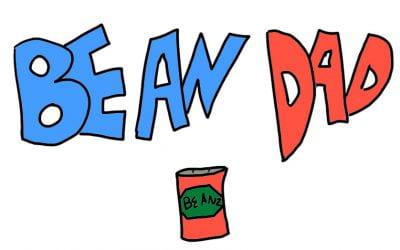 Bean Dad Pedagogy: Teaching Complex Software Tools