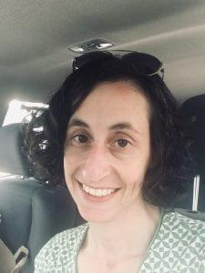 Abby Greenbaum