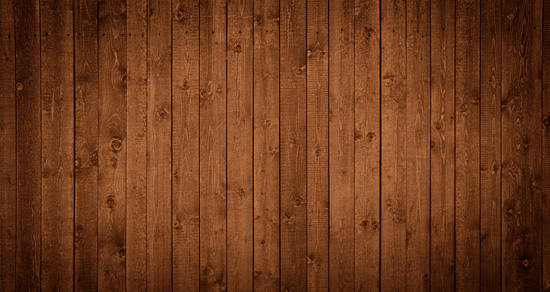 Picture of hazel colored wood boards.