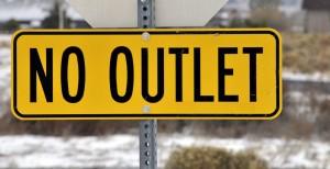 no-outlet-highway-sign