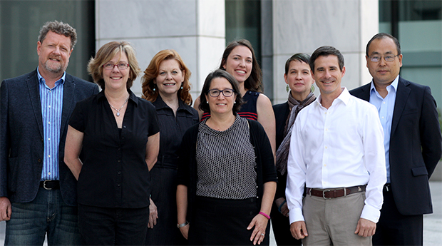 rhetoric and composition faculty