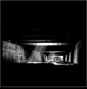 """From Margaret Morton's """"The Tunnel: The Underground Homeless of New York City"""""""