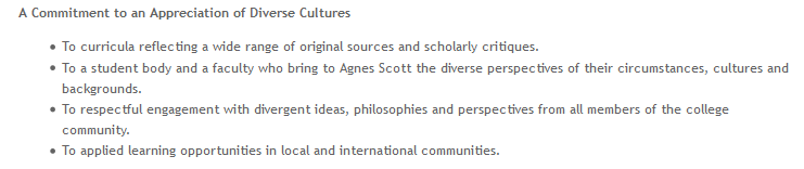 ASC Values
