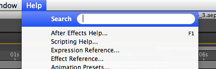 Best time-saving tip for Mac users: shortcut key to search