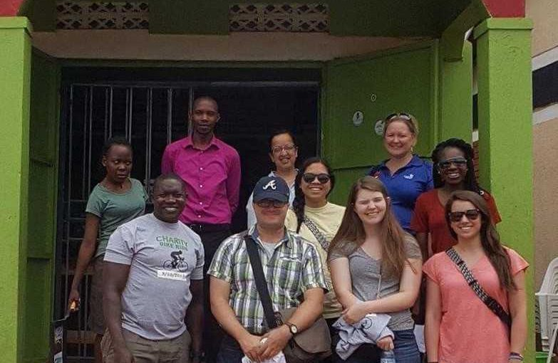 Twekembe Slum Project: Uplifting People and Communities